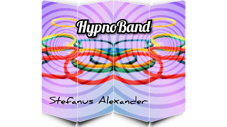 Hypno Band by Stefanus Alexander video DOWNLOAD