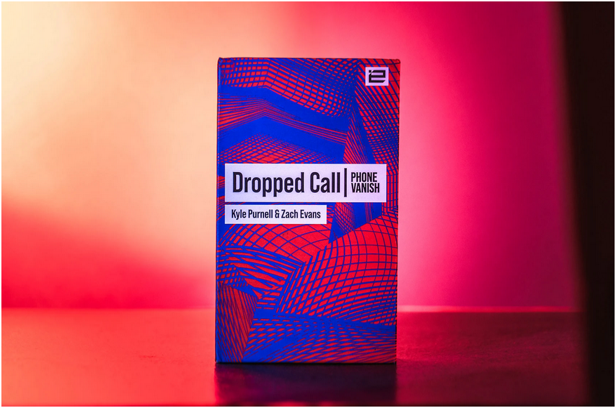 Dropped Call by Kyle Purnell & Zach Evans