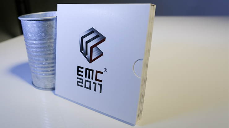 Essential Magic Conference 2011 DVD Set (8 DVDs) by EMC