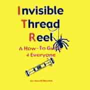 Invisible Thread Reel Booklet