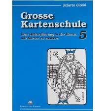 Grosse Kartenschule 5