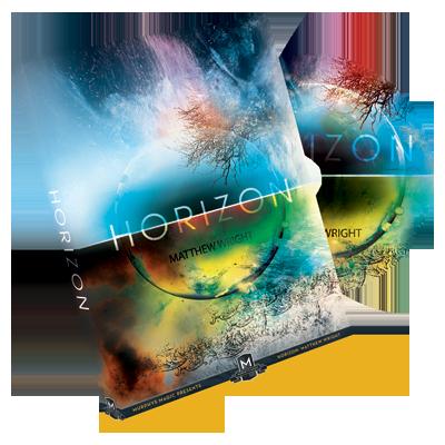 Horizon by Matthew Wright