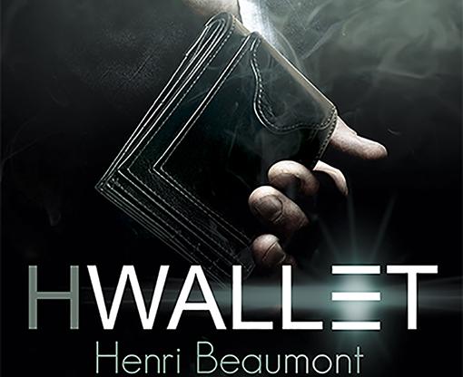 HWallet by Marchand De Trucs