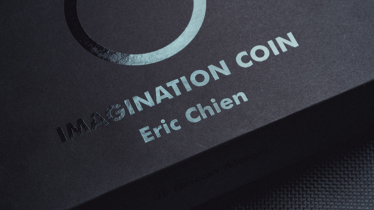 Imagination Coin by Eric Chien & Bacon Magic