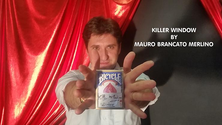 Killer Window by Brancato Merlino video DOWNLOAD