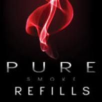 Pure Smoke Refill Cartridge