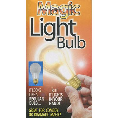 Magic Light Bulb / Magische Glühbirne