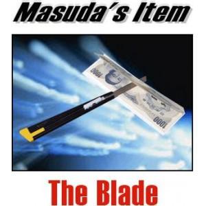 The Blade by Masuda
