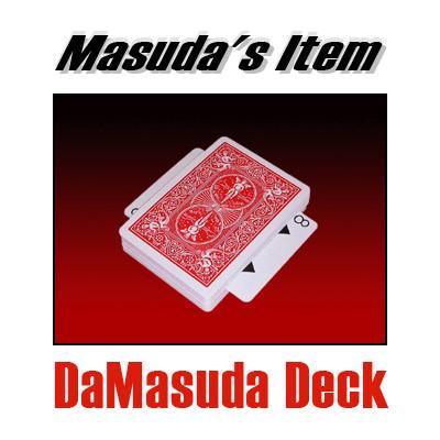 DaMasuda Deck by Masuda