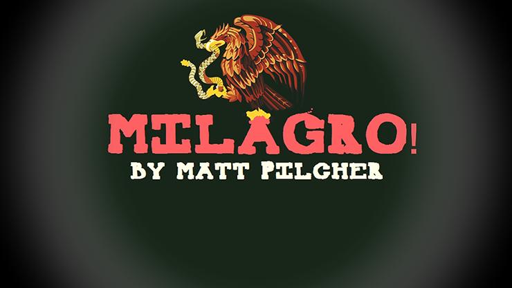 Milagro! by Matt Pilcher video DOWNLOAD