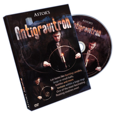 Antigravitron  (DVD)