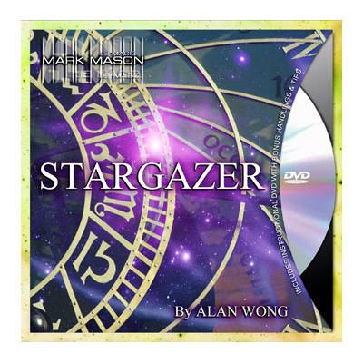 Stargazer by Alan Wong and JB Magic mit DVD