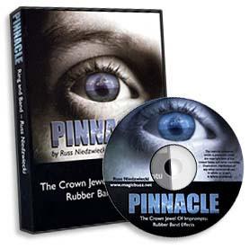 Pinnacle with Russ Niedzwiecki (DVD)