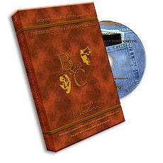 Encyclopedia of Pickpocketing by Byrd and Coats Vol 2 (DVD)