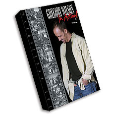 Greg Wilson, In Action! Vol 2 (DVD)