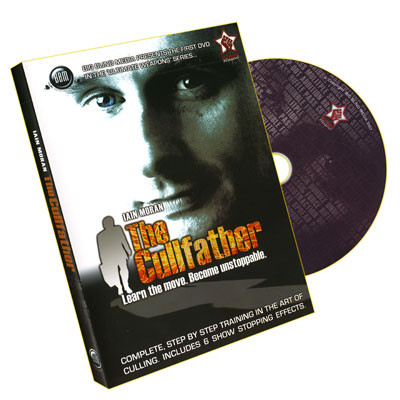 Cullfather by Iain Moran (DVD)
