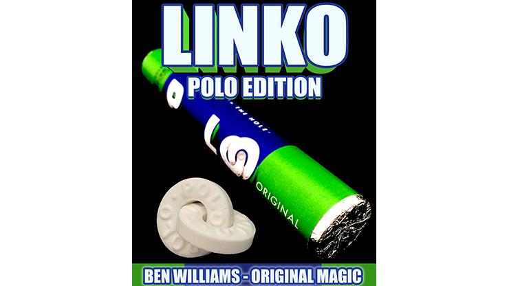 Linko (POLO) by Ben Williams