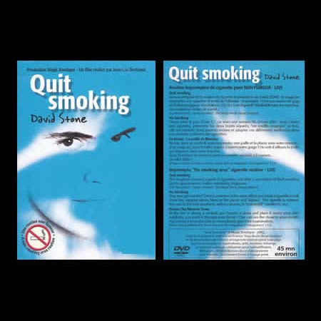 Quit Smoking by David Stone