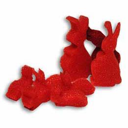 Rabbits Rabbits Everywhere Goshman
