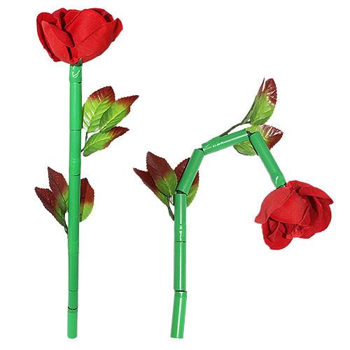 Break-Away Rose - zerbrechliche Rose