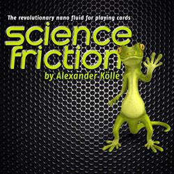 Science Friction Nano Spray für Spielkarten