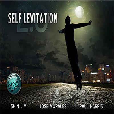 Self Levitation by Shin Lim, Jose Morales & Paul Harris
