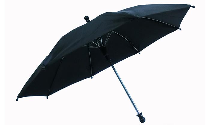 Flash Parasols (Black) 1 piece set by MH Production / Sonnenschirm