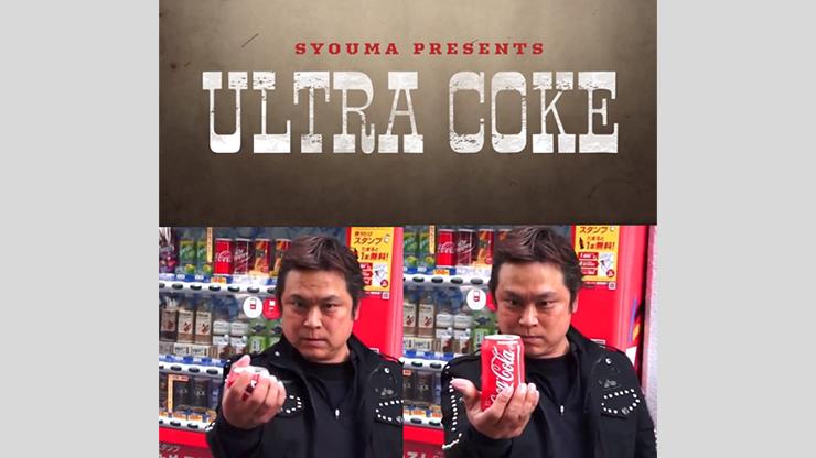 ULTRA COKE by SYOUMA / Coke Version