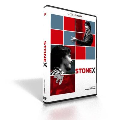 StoneX by David Stone & Jeanluc Bertrand