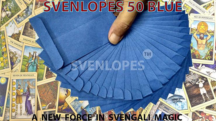 Svenlopes (Blue) by Sven Lee