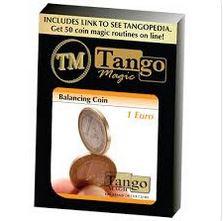 Balancing Coin 1 Euro
