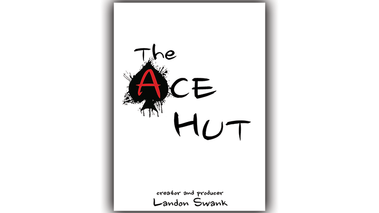 The Ace Hut by Landon Swank