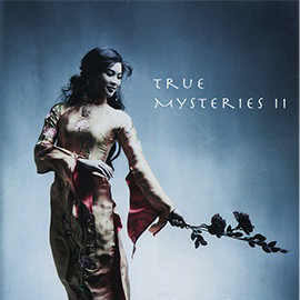 True Mysteries 2 by Fraser Parker