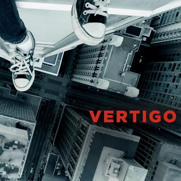 Vertigo by Rick Lax