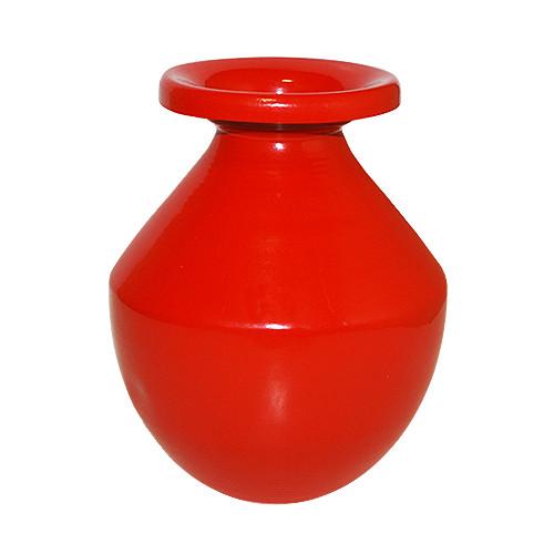 Lota Vase - Aluminum