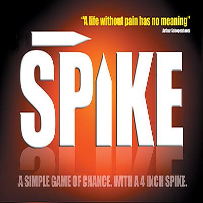 Der Horrornagel (Spike)