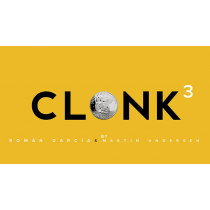 Clonk 3 by Roman Garcia and Martin Andersen