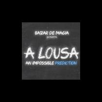 A Lousa (Extra Gimmicks) by Alejandro Muniz