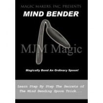 Mind Bender by Chad Sanborn