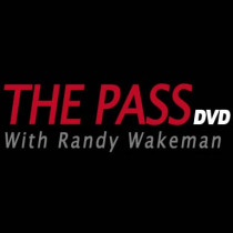 The Pass  - Randy Wakeman (DVD)