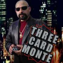 Street Monte: 3 Card Monte (DVD)