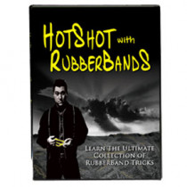 HotShot with RubberBands (DVD)
