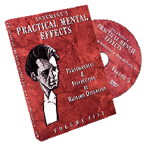 Annemann's Practical Mental Effects Vol. 5 by Richard Osterlind