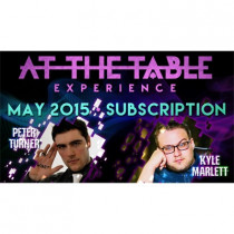 At The Table May 2015 Subscription video DOWNLOAD