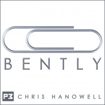 Bently by Chris Hanowell DVD & Supplies