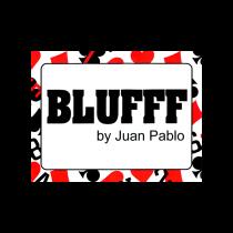 BLUFFF (Joker to King of Clubs) by Juan Pablo Magic