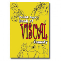 Book of Visual Comedy - Patrick Page