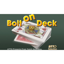 Bolt on Deck by Yoichi Akamatsu