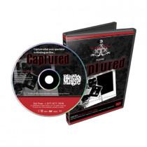 Captured by James Clark - DVD