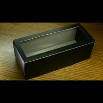 Carat XCB Cardboard Brick Box with Viewing Window - Kartenbox